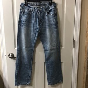 American Eagle mens jeans size 30/30